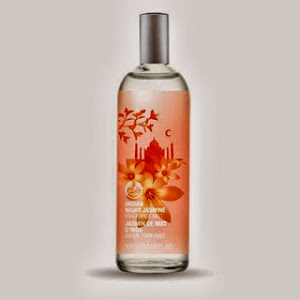 SALE!!! -- The Body Shop Indian Night Jasmine Fragrance Mist