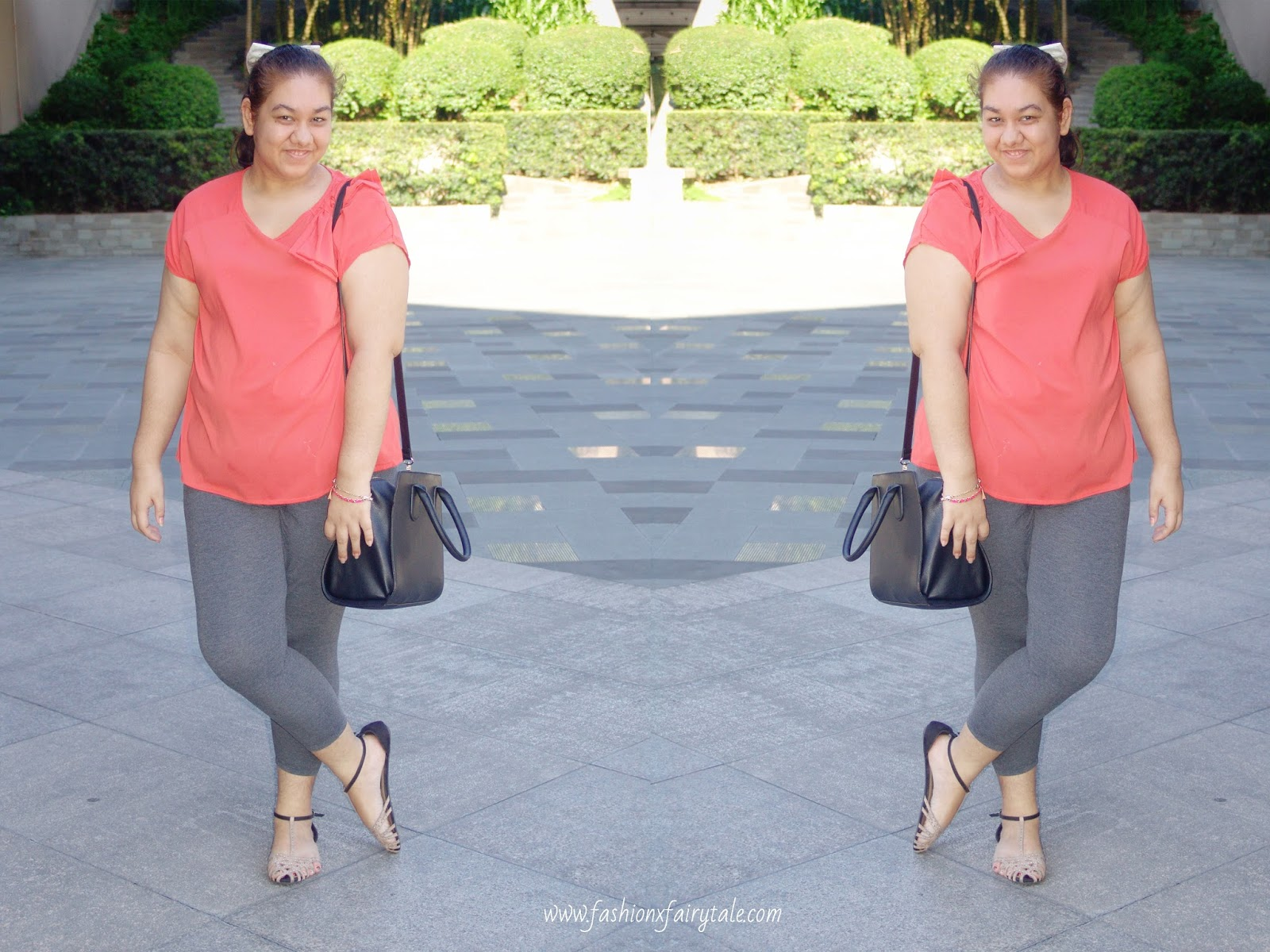 Carefree Casual | What I Wore