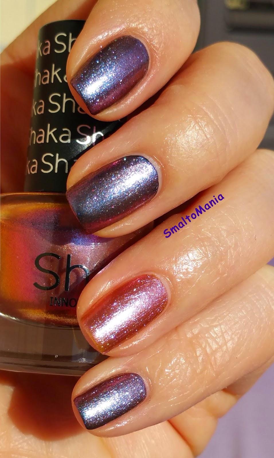 Shaka Metalgold n.2