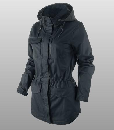 Katniss Style - Nike 6.0 Jacket