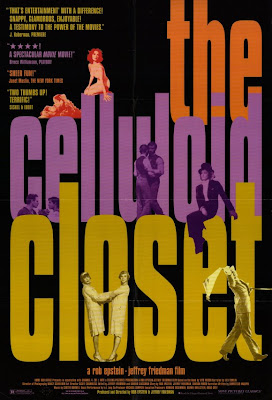 Watch The Celluloid Closet 1995 Hollywood Movie Online | The Celluloid Closet 1995 Hollywood Movie Poster