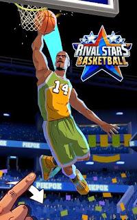 Free Rival Stars Basketball