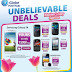 Give your mom a new phone this Mother's Day with Globe's Unbelievable Deals Mother's Day Edition!