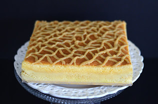 Butterscotch Cheese Cake