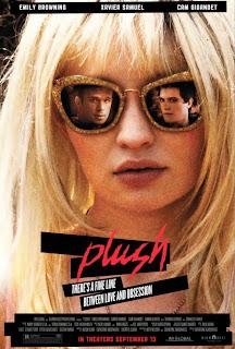 Watch Plush (2013) movie free online