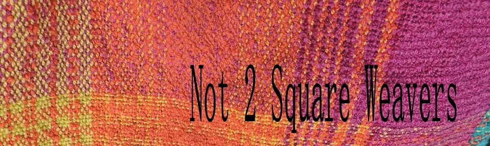 Not 2 Square Weavers