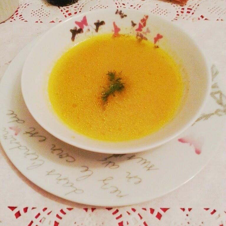 kolay kış çorbası