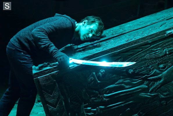 "The Strain - The Third Rail - Review: ""Mortui Viventes"""
