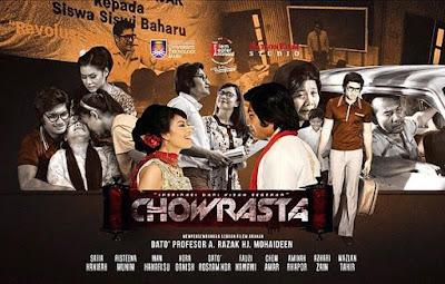 Chowrasta Full Movie Online Download