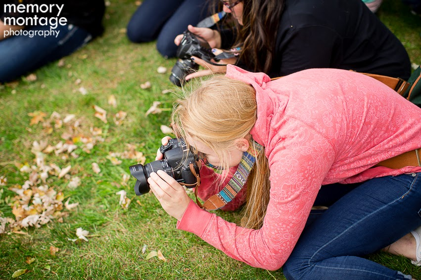 Yakima photography class