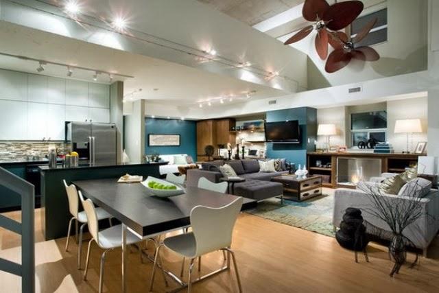 modern salon mobilyaları