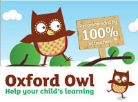 OXFORD OWL LIBRARY