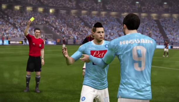 fifa 15 pc game