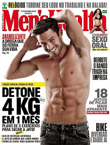 Download - Download – Revista Men´s Health – Ed. 88 – Agosto 2013
