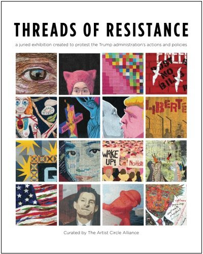 Image result for threads of resistance