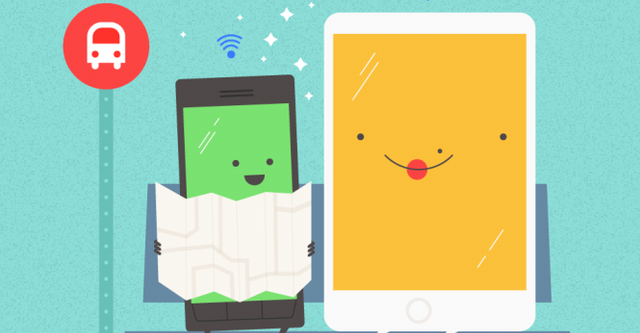 Google phát triển tính năng cho phép chia sẻ file giữa Android và iOS