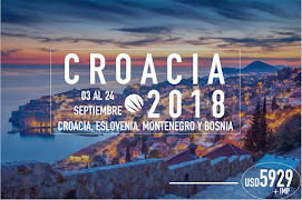 Croacia 2018 - Sunce Travel