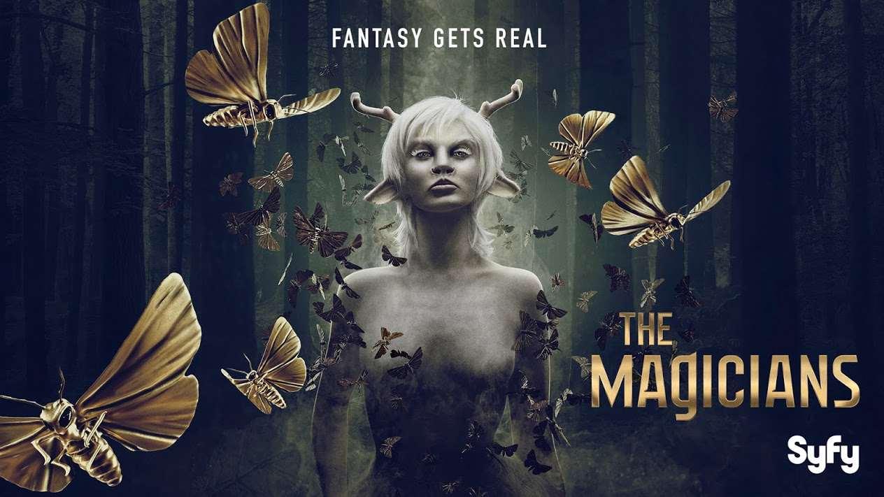 The Magicians: 3×7