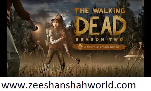 Download Walking Dead 2 Game