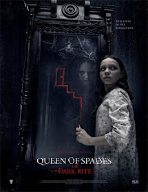 Queen of Spades: The Dark Rite (2015) [Vose]