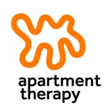 Featured in Apartment Therapy!