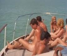 Grandilocks and the three bares 6 (1963) Nudist Movie