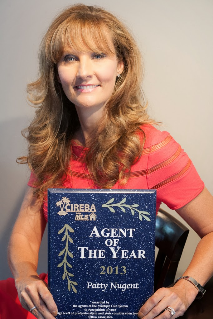 Patty Nugent | CIREBA agent of the year