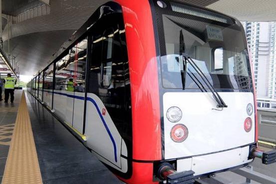 LRT percuma selama sebulan antara Sri Petaling ke Kinrara