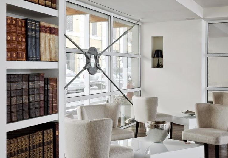... , arredamento, design #getinspired: DESIGN HOTEL: Magna Pars Milano