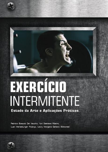 Livro Exercício Intermitente: Estado da Arte e Aplicações Práticas