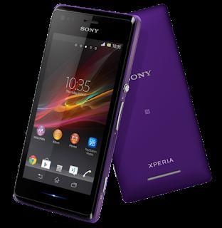 Harga Sony Xperia E1 Terbaru, Dibekali Layar 4.0 Inch dan Kamera 3.15 MP