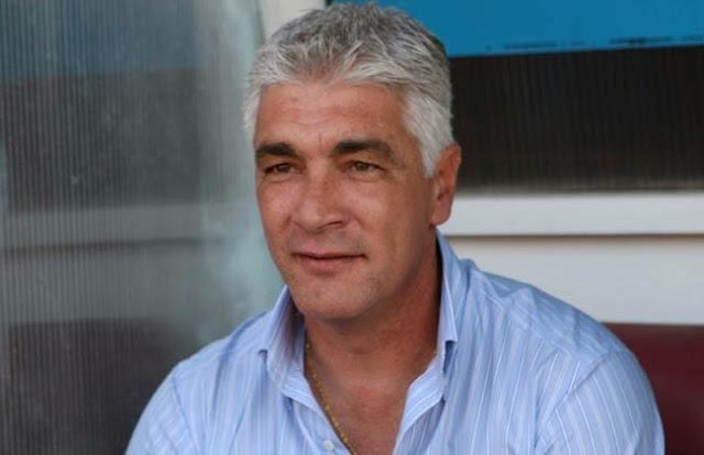 Omar de Felippe, nuevo DT de Emelec