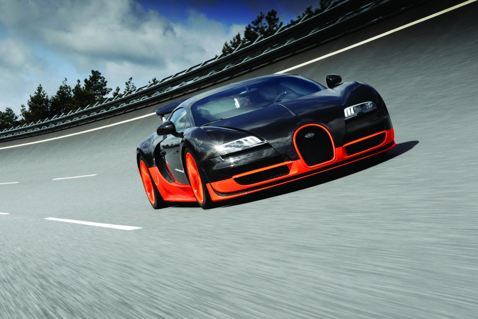 Hd Cars Wallpapers Bugatti Veyron The Fastest Car Ever