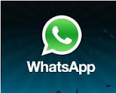 WE ACCEPT WHATSAPP  NOW