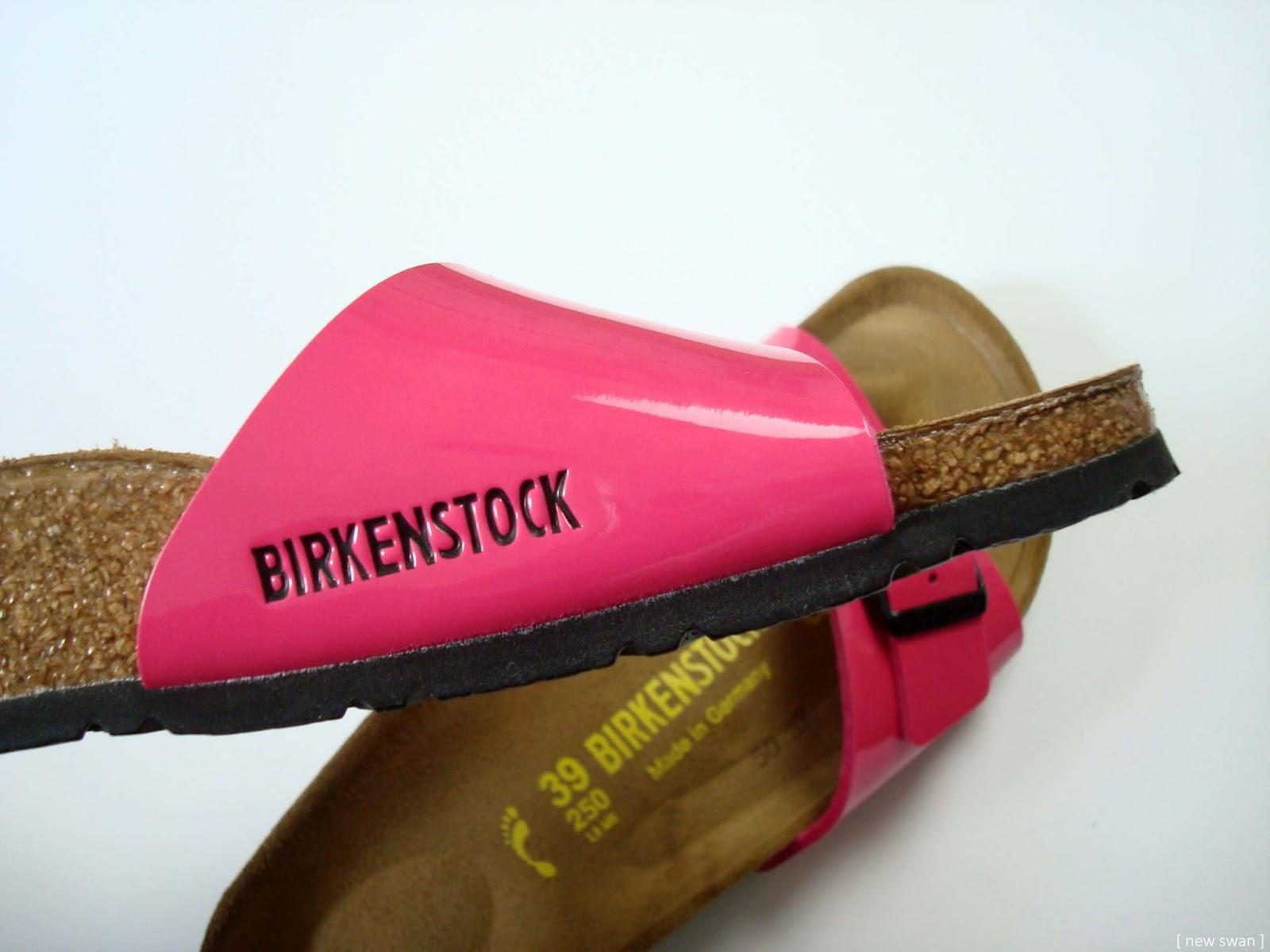 """Trend """"Birkenstock"""""""