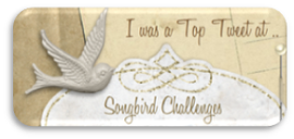 SONGBIRD CHALLENGE