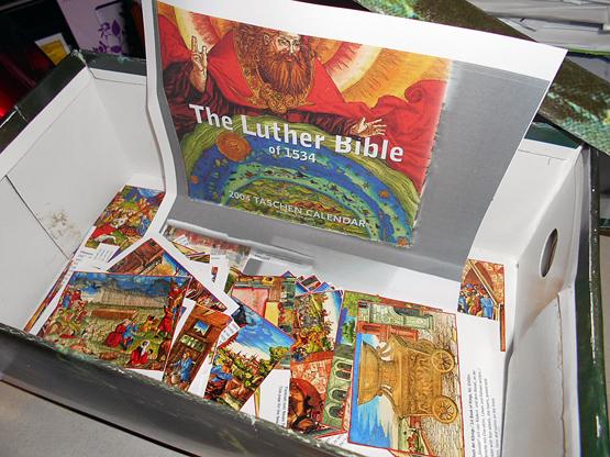 Bíblia de Luter