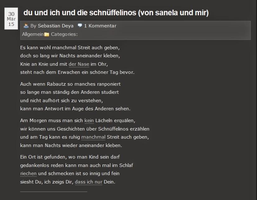 https://makaveli85.wordpress.com/2015/03/30/du-und-ich-und-die-schnuffelinos-von-sanela-und-mir/