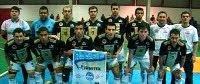 Resultado Futsal Masculino e Feminino