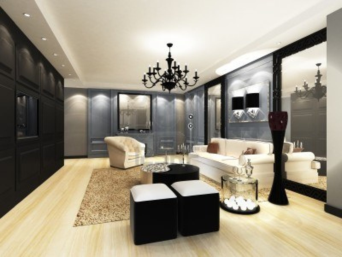 Home interior designs formal living room ideas in elegant look - Pictures of living rooms ...