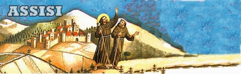 Lelki zarándoklat Assisibe