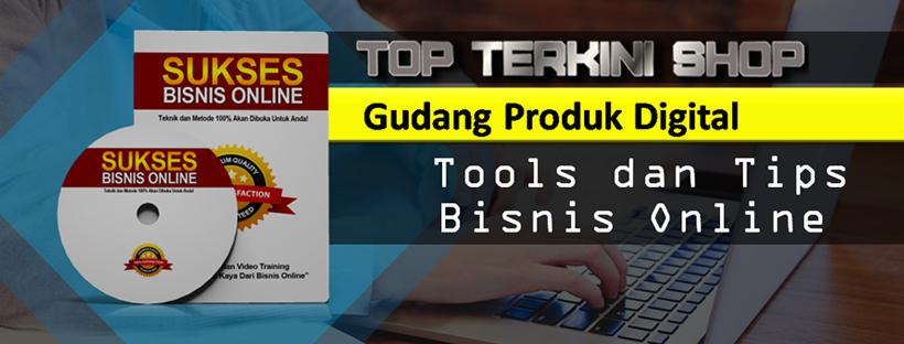 Partner Bisnis Online