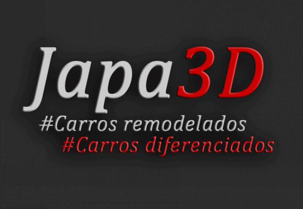 Japa3D