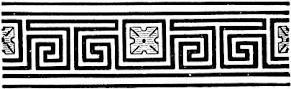 ... huruf T. Motif ini biasanya digunakan untuk membuat hiasan pinggir