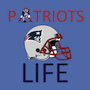 Patriots Life Logo