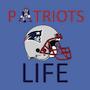 Patriots Life Logo