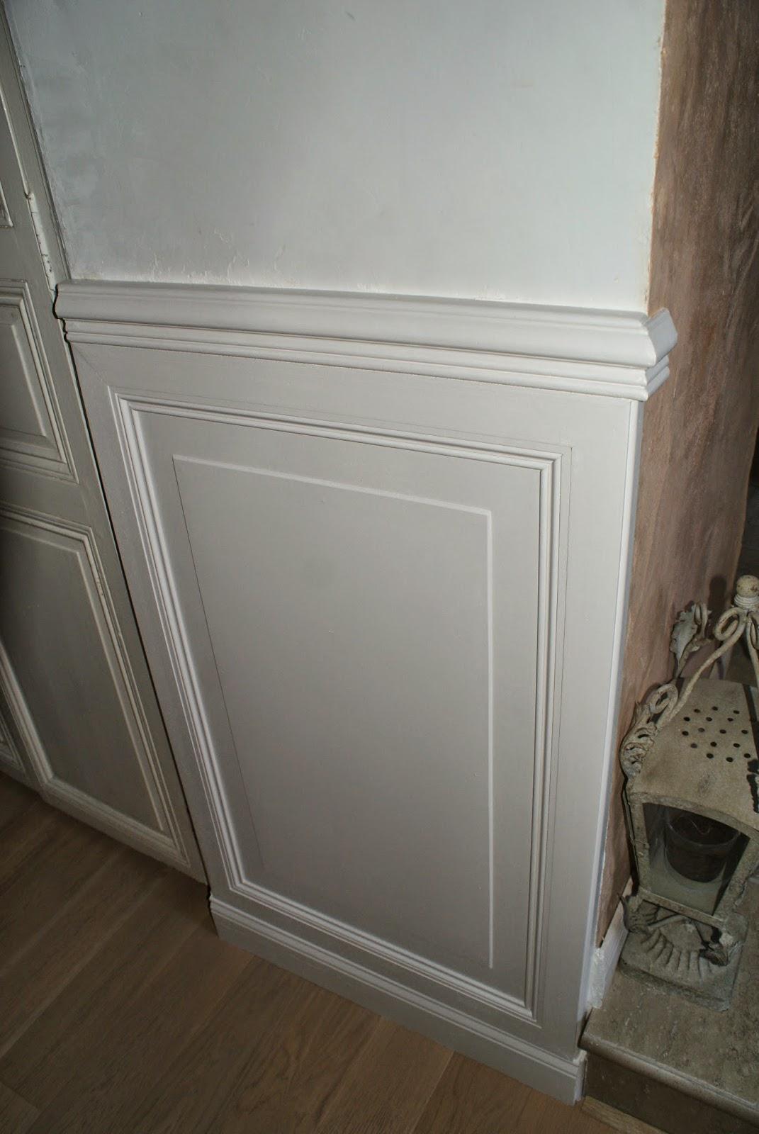 le cabinet d 39 alex am liorer le bas de mes murs. Black Bedroom Furniture Sets. Home Design Ideas