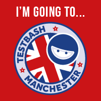 Test Bash Manchester