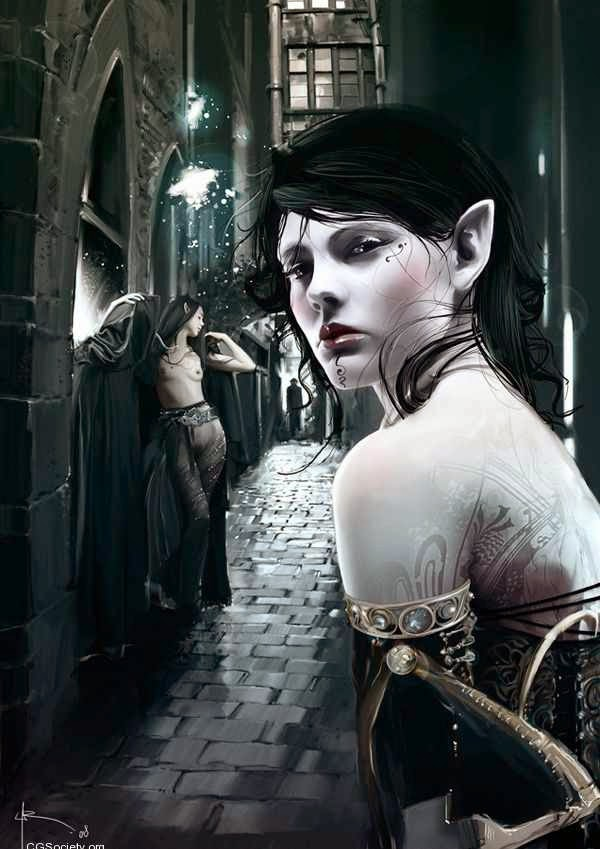 http://yayashin.cgsociety.org/art/urban-photoshop-fantasy-woman-elfes-khimaira-yayashin-wagner-bruno-france--elves-2d-629981