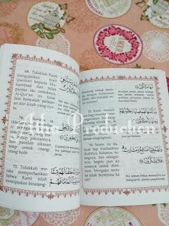 cetak buku yasin murah di surabaya, jakarta, bandung, depok, bekasi, tangerang, bogor, jogja, solo, semarang